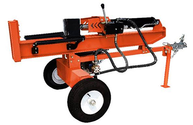 Ariens 25T log splitterLS25